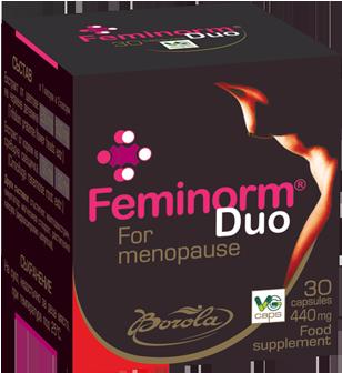 Feminorm® Duo | Borola