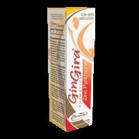 GinGira® Zinc Pyrithione Spray 100 ml