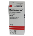 Xamiol® gel